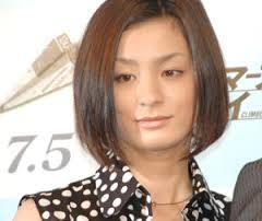 尾野真千子髪型ロング2