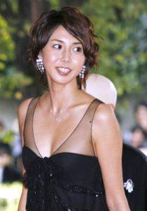 松嶋菜々子髪型ボブ3