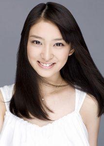 武井咲髪型ロング