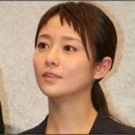 木村文乃の髪型は前髪がポイント!「神の舌を持つ男」でもやっぱり可愛い!