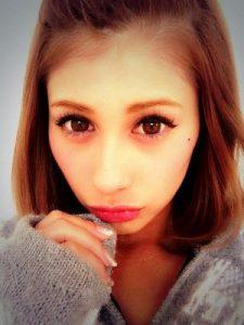 ダレノガレ明美髪型い8