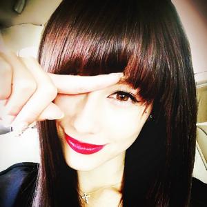 ダレノガレ明美髪型13