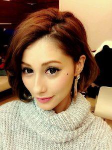 ダレノガレ明美髪型1