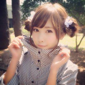 佐野ひなこ髪型アレンジ3
