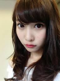 佐野ひなこ髪型ロング5
