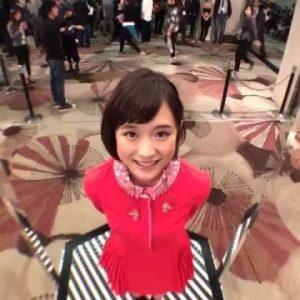 大原櫻子髪型ボブ4