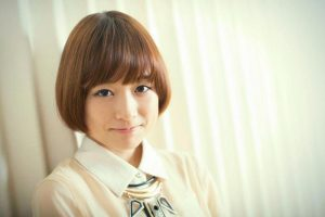 大原櫻子髪型ボブ