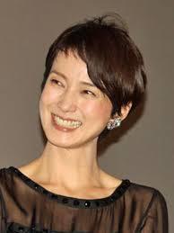 安田成美髪型ショート2