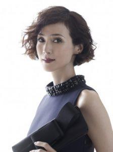 安田成美髪型ショート4