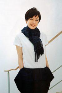 安田成美髪型ショート6