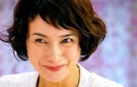 安田成美髪型ショート7