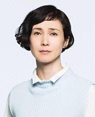 安田成美髪型ショート8