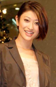 山田優髪型10