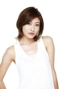山田優髪型16
