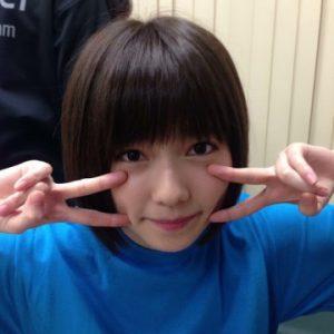 島崎遥香髪型1