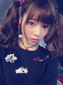 島崎遥香髪型8