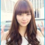 新川優愛の髪型まとめ【ロング・ヘアアレンジ】