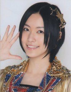松井珠理奈髪型1