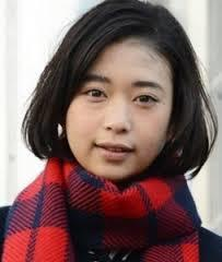 森川葵髪型2