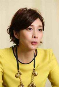 竹内結子髪型5