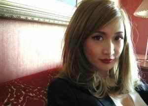 紗栄子髪型10