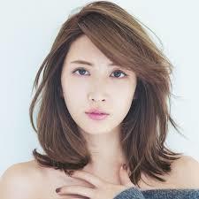 紗栄子髪型12