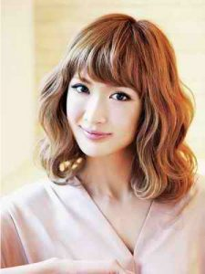紗栄子髪型14