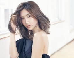 紗栄子髪型2