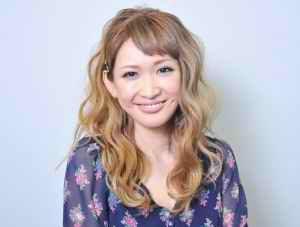 紗栄子髪型3