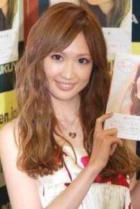 紗栄子髪型5