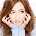 紗栄子の髪型ならボブ?ロング?最新ヘアスタイルをチェック!