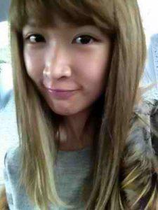 紗栄子髪型9