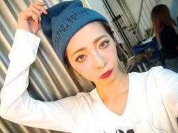 荻原桃子髪型14