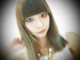 荻原桃子髪型16