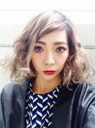 荻原桃子髪型17