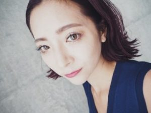 荻原桃子髪型18