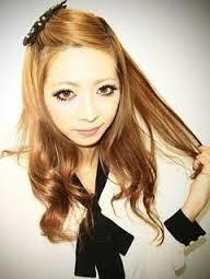 荻原桃子髪型19