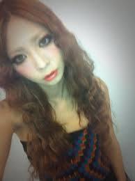 荻原桃子髪型15
