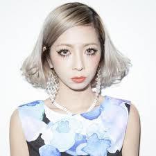 荻原桃子髪型5
