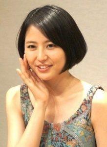 長澤まさみ髪型11