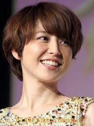 長澤まさみ髪型8