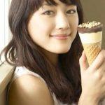綾瀬はるかの髪型~セミロング・ロング~