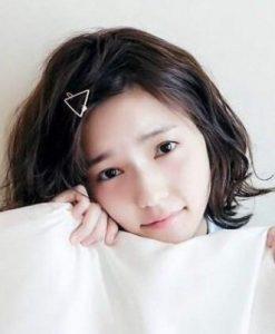 島崎遥香髪型3