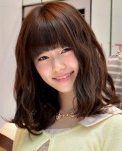 島崎遥香髪型7