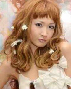 紗栄子髪型6