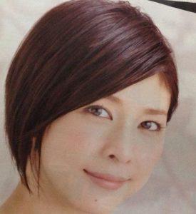 竹内結子髪型7