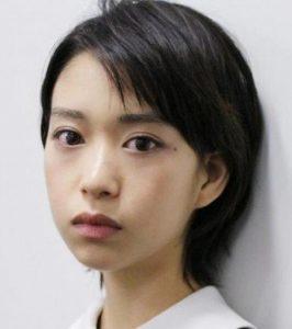 森川葵髪型ショート3