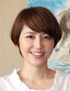 長澤まさみ髪型5
