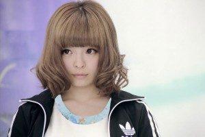 きゃりー髪型ボブ11