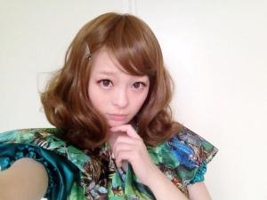 きゃりー髪型ボブ15